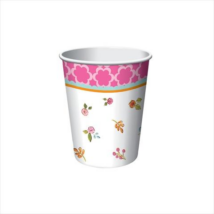 Tea Time pohár