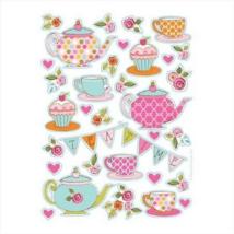 Tea Time matrcia