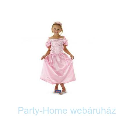Pink Hercegnő Jelmez
