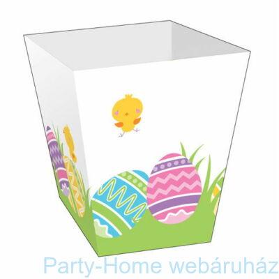 Húsvéti Ajándék Doboz 4 db/csomag