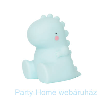 Mini Éjjeli Fény - T-Rex