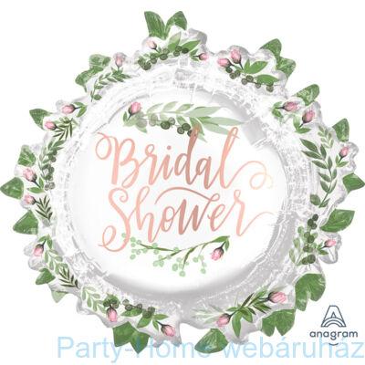 32 inch-es Bridal Shower Super Shape Fólia Lufi