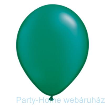 Pearl Emerald Green Kerek Lufi