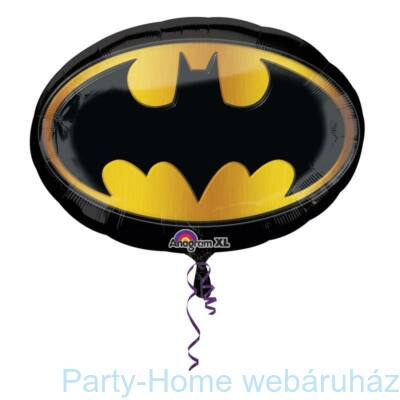 Batman Jel Super Shape Fólia Lufi