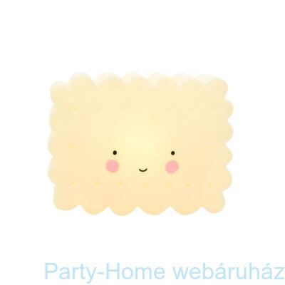 Mini Süti Lámpa - Sárga