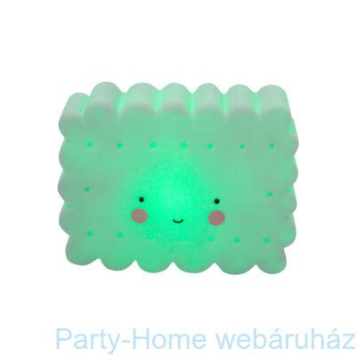 Mini Süti Lámpa - Menta