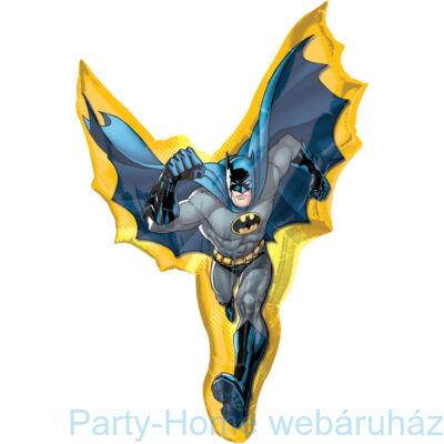 Batman Action Super Shape Fólia Lufi