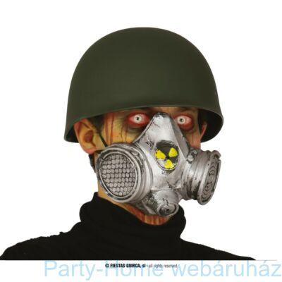 Nukleáris Gáz Maszk
