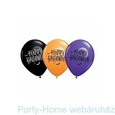 Halloween Moons & Bats Special-assortment Lufi