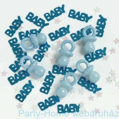Baba születésre kisfiús konfetti