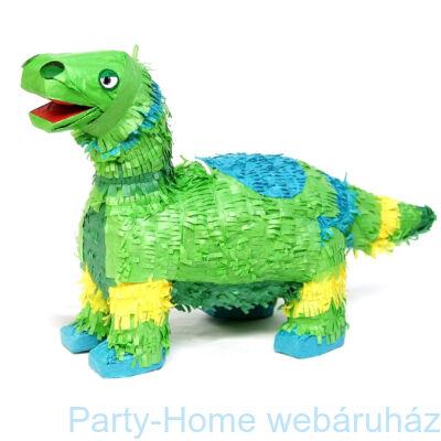 Dinoszaurusz Brontosaurus Parti Pinata Játék