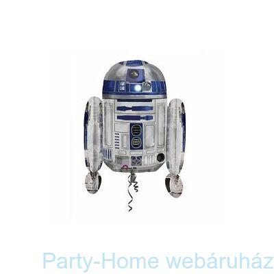 Star Wars R2D2 Super Shape Lufi