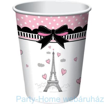Párizs pohár