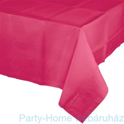 Asztalterítő pink