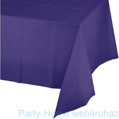 Asztalterítő lila