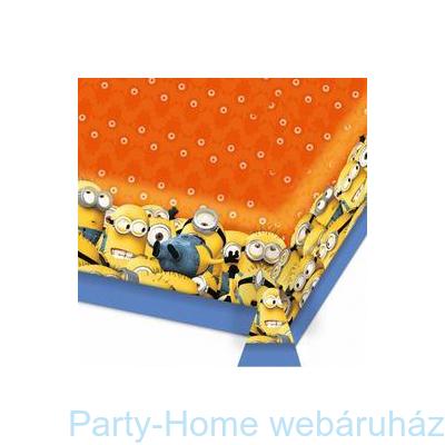 Minion Parti-asztalterítő