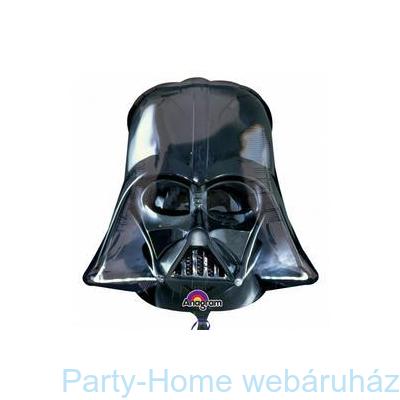 Star Wars Darth Vader Super Shape Fólia Lufi