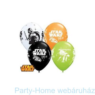 Star Wars Darth Vader & Yoda Spec.-asst. Lufi