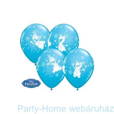 Jégvarázs Olaf Dancing Robins Egg Blue Lufi