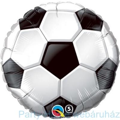 Foci Labda Soccer Ball Fólia Lufi