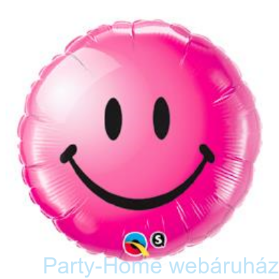 Vadmálna Mosolygós Arc Smile Face Wild Berry Fólia Lufi