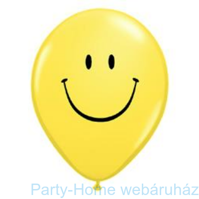 Smile Face Yellow Lufi