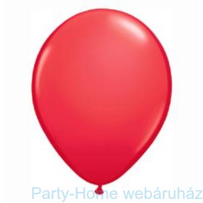 Red Kerek Lufi