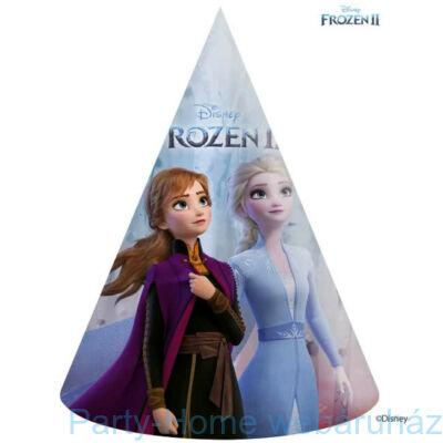 Frozen 2 - Jégvarázs 2 Party Csákó 6 db-os