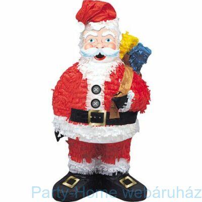Santa Claus Mikulás Pinata