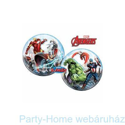 Bosszúállók- Marvel's Avengers Bubbles Lufi