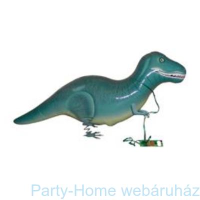 Sétáló Dinoszaurusz Lufi
