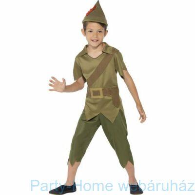 Robin Hood Jelmez M méret