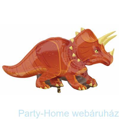 Triceratops Super Shape Fólia Lufi