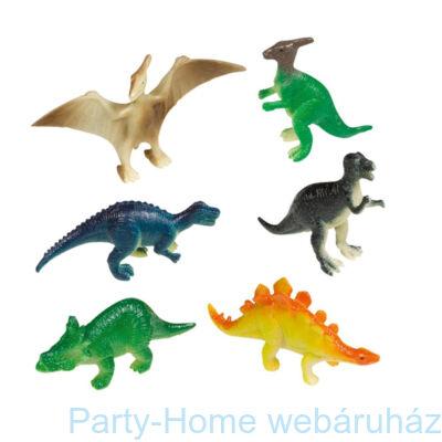 Dinoszaurusz Figurák 10 db.