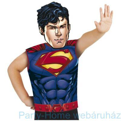 DC Comic - Superman Jelmez Kiegészítő Szett