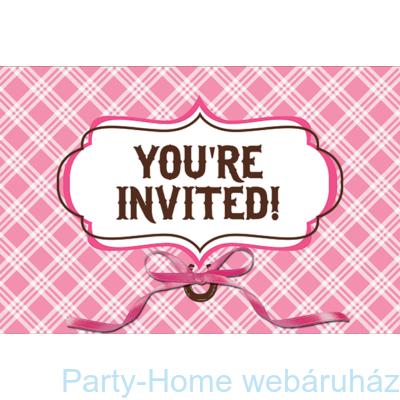 Lovas Parti Meghívó