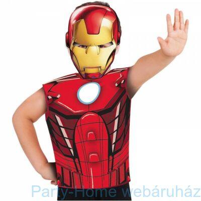 Marvel - Vasember Jelmez Kiegészítő Szett