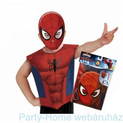 Marvel - Spiderman Jelmez Kiegészítő Szett