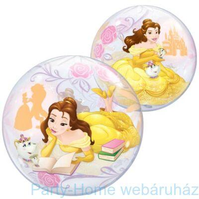 22 inch-es Disney Princess Belle Bubbles Lufi