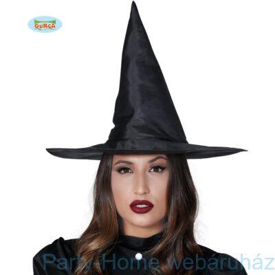Boszorkány Kalap -Halloweenre