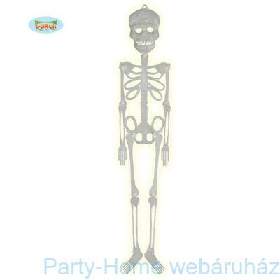 Foszforeszkáló Csontváz Dekoráció