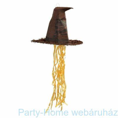 Boszorkány Kalap (Harry Potter) Pinata Játék