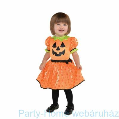 Baby Little Pumpkin Jelmez 6 - 12 hónap