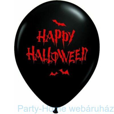 Denevéres Haunted Halloween Bats Black Lufi