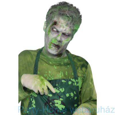 Szőrny Vér - Zöld 227 ml