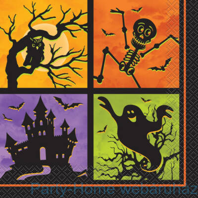 Kisértetház Szalvéta Halloweenre