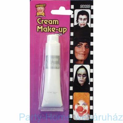 Arcfesték Fehér Színű Fantasy Makeup