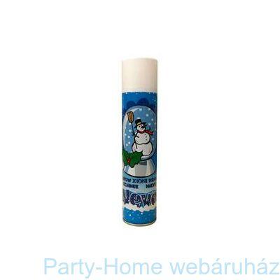 Fehér Parti Hó Spray