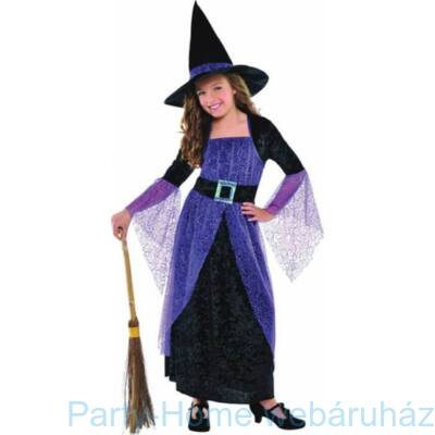 Pretty Potion Witch Boszi Jelmez 3-5 éveseknek
