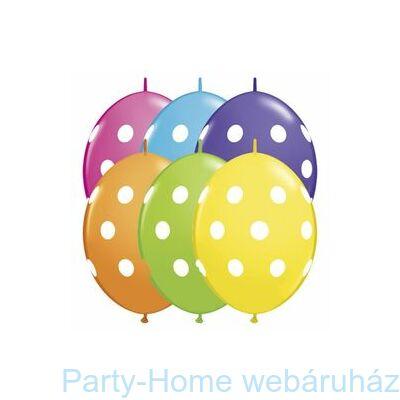 Big Polka Dots Tropical-assortment Quick Link Lufi